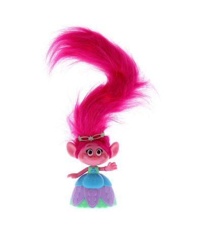 Trolls-Muñeca-Poppy-Cabello-Musical