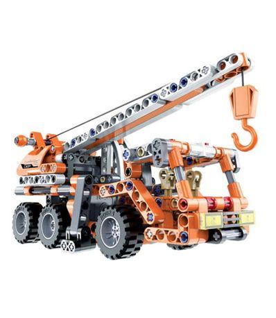 Grua-construccion-Mobil-Crane