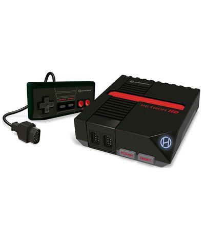 Consola-Retron-1-Hd-Negro---1-Mando--Nes-