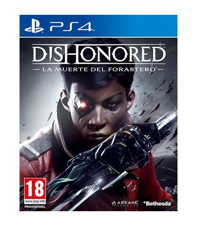 Dishonored--La-Muerte-Del-Forastero-PS4