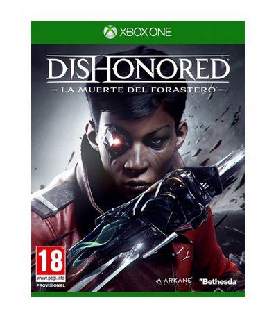 Dishonored--La-Muerte-Del-Forastero-XBOX-ONE