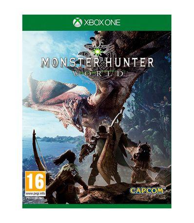 Monster-Hunter-World-XBOX-ONE