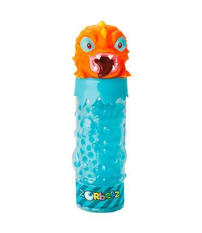 Fred-Oozers-Peixes-do-monstro-Rosto
