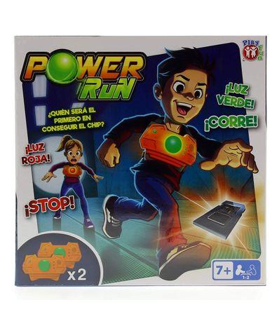 Juego-Power-Run