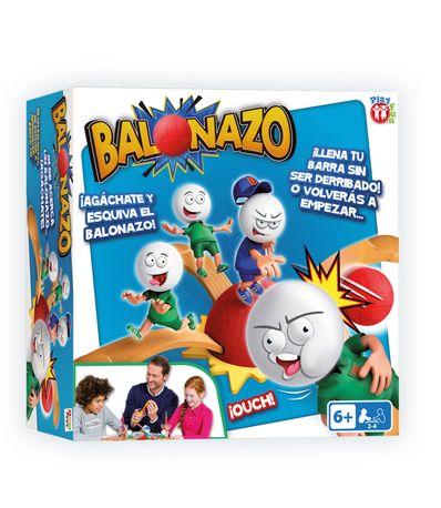 Juego-Balonazo