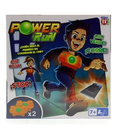 Poder-Run-jogo