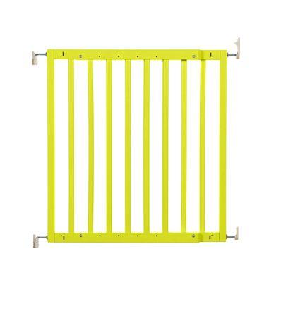 Barrera-de-puerta-de-Madera-amarilla