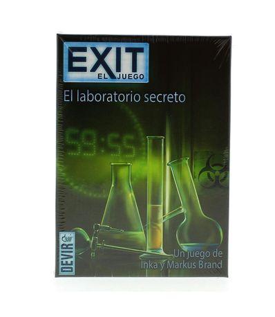 Juego-Exit-3-El-Laboratorio-Secreto