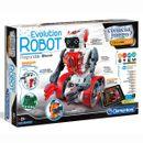 Juego-Evolution-Robot