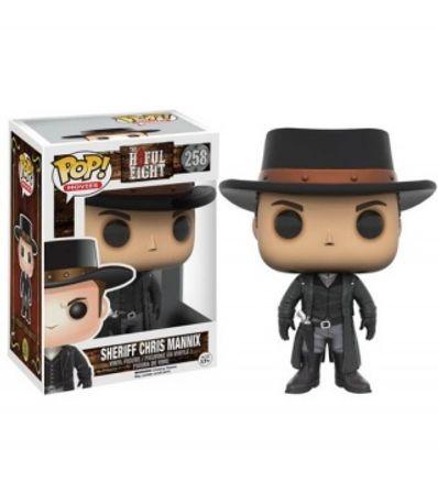 Figura-Funko-Pop-Sheriff-Cris-Mannix