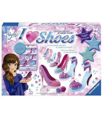 I-Love-Shoes