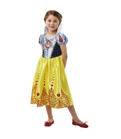 Princesas-Disney-Branca-de-Neve-Tam-7-8-Anos