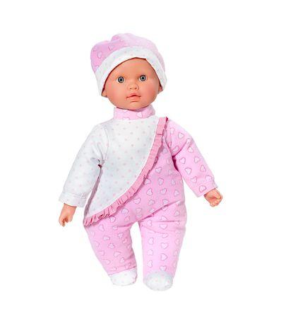 Muñeco-Tiny-Lloron-Rosa