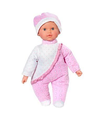 Pequena-boneca-lloron-Rosa