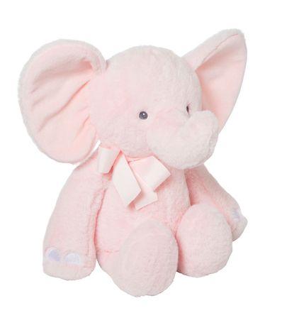Peluche-Baby-Elefante-Rosa-de-26cm