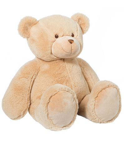 45-centimetros-Teddy-Bear-Brown-Olly