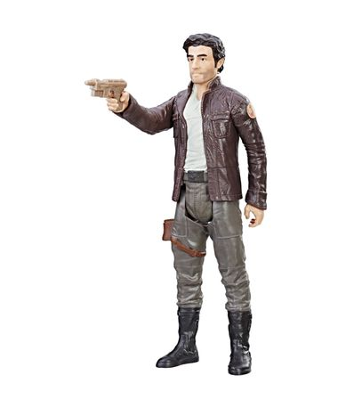 Star-Wars-Episodio-8-Figura-Capitan-Poe-Dameron