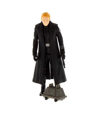 Star-Wars-Episodio-8-Figura-de-Coleccion-General-Hux