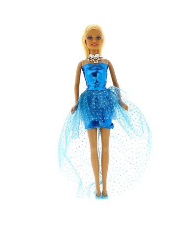 Defa-Lucy-Boneca-do-partido-vestido-azul