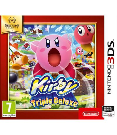 Kirby-Triple-Deluxe---Selects---3DS