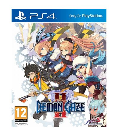 Demon-Gaze-II-PS4