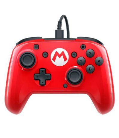 Mando-Pro-Deluxe-Mario---Luigi-Edition-SWITCH
