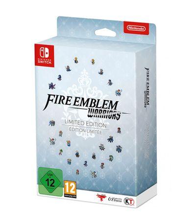 Fire-Emblem-Warriors-Edicion-Limitada-SWITCH