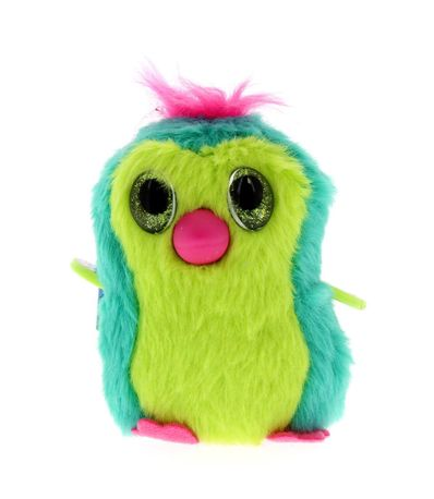 Hatchimals-Peluche-Turquesa-y-Amarillo