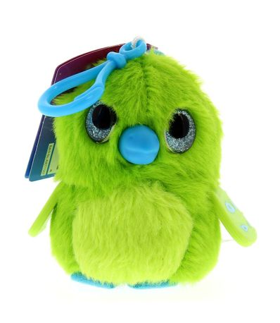 Hatchimals-Peluche-Verde