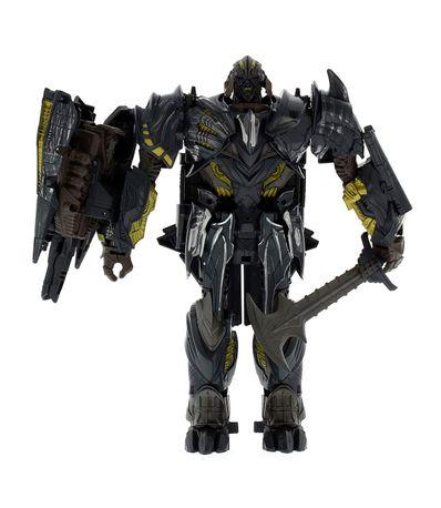 Transformers-5-Figura-de-Megatron-Leader