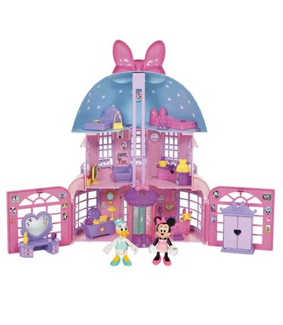 Minnie-y-su-Casita