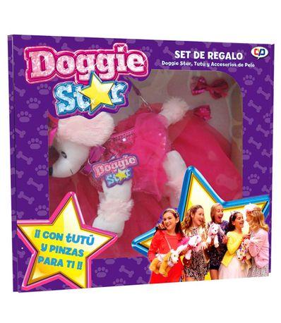 Cachorrinho-Estrela-Set-presente-com-Tutu-e-links