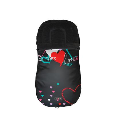 Cadeira-Saco-Polar-Amor-Universal