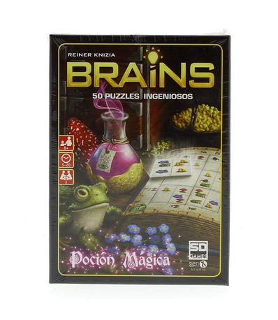 Juego-Brains-Pocion-Magica
