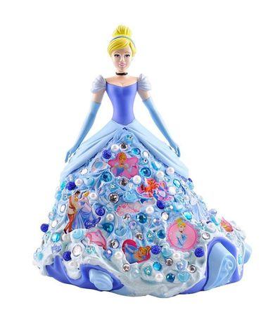 Frenzy-Princesas-da-Disney-Cinderela-Mealheiro-Deco