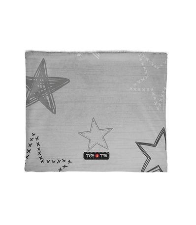 Buff-Invierno-Estrellas-Gris