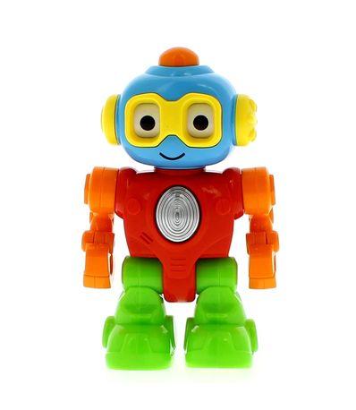 Robot-Infantil-Educativo