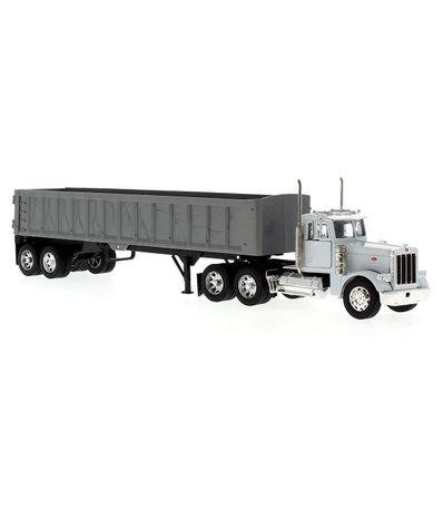 Camion-USA-remolque-gris-1-32