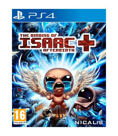 The-Binding-Of-Isaac--Afterbirth---PS4