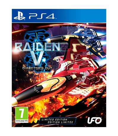 Raiden-V-Directors-Cut-Limited-Edition-PS4