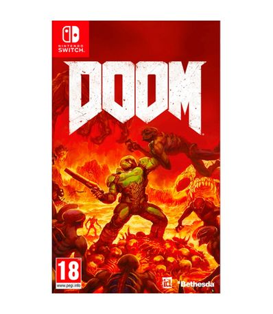 Doom-SWITCH