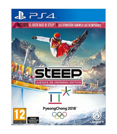 Steep-Camino-A-Las-Olimpiadas-PS4
