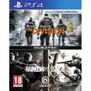 Compilation-Rainbow-Six---The-Division-PS4