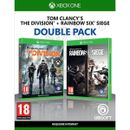 Compilation-Rainbow-Six---The-Division-XBOX-ONE