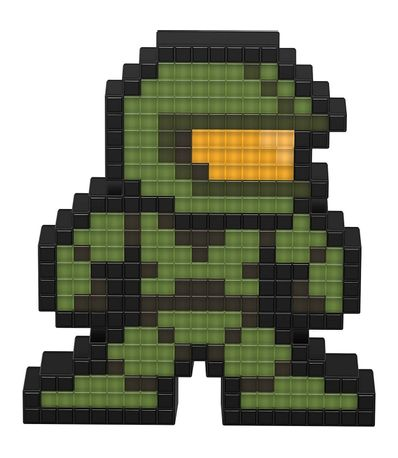 Pixel-Pals-Halo-Master-Chief