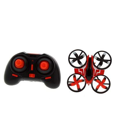 Drone-Mercury-rojo