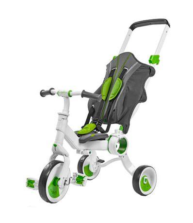 Triciclo-Galileo-Verde