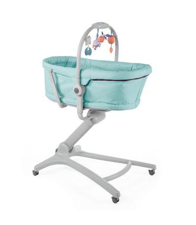 Minicuna-Multifuncion-Baby-Hug-4-en-1-Aquarelle