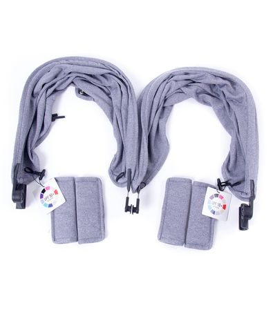 Pacote-Capotas-Harness---Protector-30-Facil-gemeo-Grey
