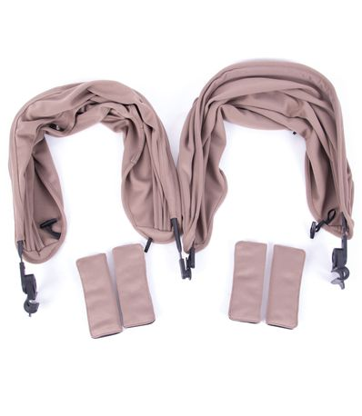 Pacote-Capotas-Harness---Protector-30-Facil-gemeo-Taupe